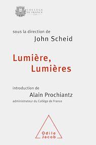 Téléchargez le livre :  Lumière, Lumières