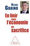 Télécharger le livre :  En finir avec l'économie du sacrifice
