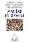 Télécharger le livre :  Matière en grains