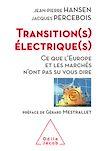 Télécharger le livre :  Transition(s) électrique(s)