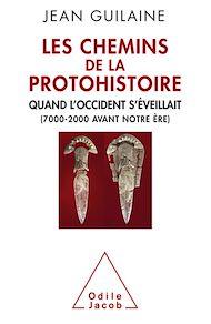 Téléchargez le livre :  Les Chemins de la Protohistoire