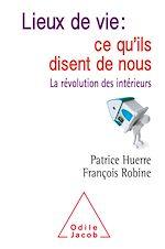 Download this eBook Lieux de vie : ce qu'ils disent de nous