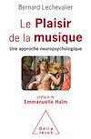 Télécharger le livre :  Le Plaisir de la musique