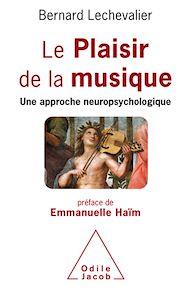 Téléchargez le livre :  Le Plaisir de la musique