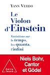 Télécharger le livre :  Le Violon d'Einstein