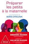Télécharger le livre :  Préparer les petits à la maternelle