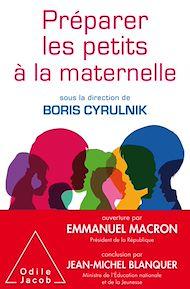 Téléchargez le livre :  Préparer les petits à la maternelle