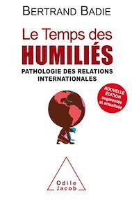 Téléchargez le livre :  Le Temps des humiliés