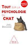 Télécharger le livre :  Tout sur la psychologie du chat