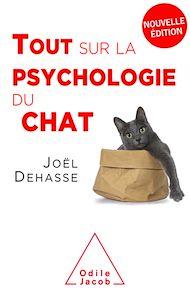 Téléchargez le livre :  Tout sur la psychologie du chat