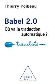 Téléchargez le livre :  Babel 2.0