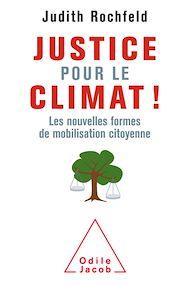 Téléchargez le livre :  Justice pour le climat !