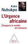 Télécharger le livre :  L' Urgence africaine