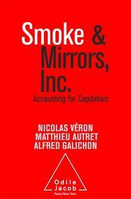 Téléchargez le livre :  Smoke and Mirrors, Inc.
