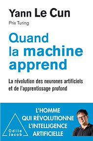 Téléchargez le livre :  Quand la machine apprend