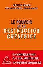 Téléchargez le livre :  Le Pouvoir de la destruction créatrice