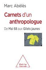 Téléchargez le livre :  Carnets d'un anthropologue
