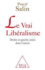 Téléchargez le livre :  Le Vrai Libéralisme