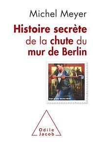 Téléchargez le livre :  Histoire secrète de la chute du mur de Berlin