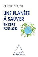 Téléchargez le livre :  Une planète à sauver