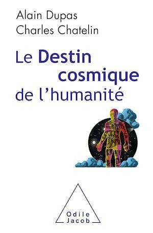 Le Destin cosmique de l'humanité