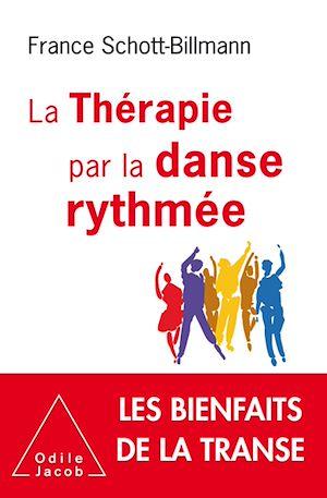 Téléchargez le livre :  La Thérapie par la danse rythmée