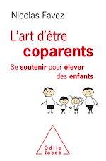 Download this eBook L' Art d'être coparents