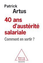 Download this eBook 40 ans d'austérité salariale