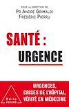 Télécharger le livre :  Santé : urgence