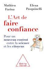 Download this eBook L' Art de faire confiance