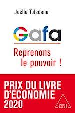 Téléchargez le livre :  GAFA