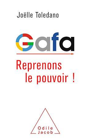GAFA | Toledano, Joëlle. Auteur