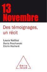 Téléchargez le livre :  13 Novembre