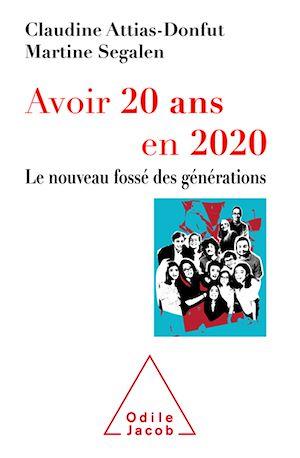 Téléchargez le livre :  Avoir 20 ans en 2020