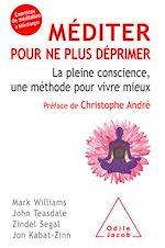 Téléchargez le livre :  Méditer pour ne plus déprimer