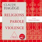 Download this eBook Les religions, la parole et la violence