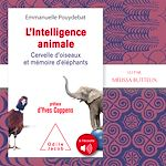 Download this eBook L'intelligence animale