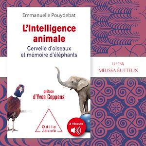 Téléchargez le livre :  L'intelligence animale
