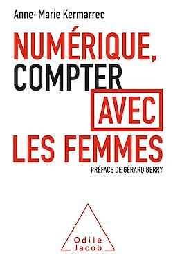 Download the eBook: Numérique, compter avec les femmes