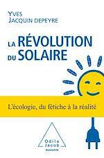 Download this eBook La Révolution du solaire