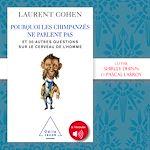 Download this eBook Pourquoi les chimpanzés ne parlent pas
