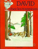 Download this eBook David chez les trappeurs