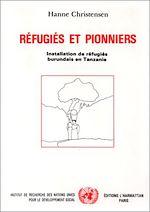 Download this eBook Réfugiés et pionniers
