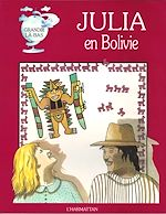 Download this eBook Julia en Andalousie