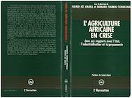 Téléchargez le livre :  L'agriculture africaine en crise