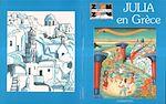Download this eBook Julia en Grèce