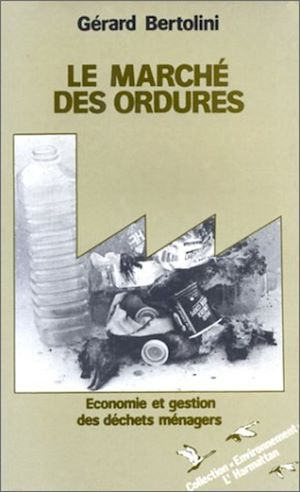 Téléchargez le livre :  Le Marché des ordures