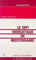 Téléchargez le livre :  Le défi énergétique en Méditerranée