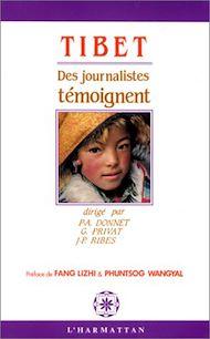 Téléchargez le livre :  Tibet