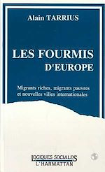 Download this eBook Les fourmis d'Europe
